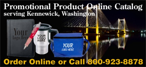 Promotional Products Kennewick, Washington